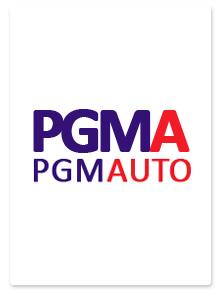 Дизайн промо-сайта для PGM Auto