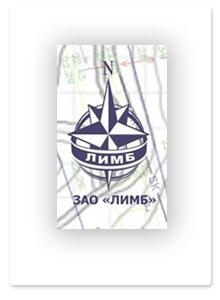 Ре-дизайн буклета для фирмы ЛИМБ