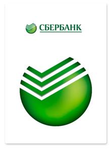 Сбербанк. Визуализация 6 отделений организации.
