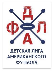 Фирменный стиль спортивной организации «ДЛАФ».